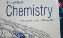 simplified chemistry for class 12th dr m p sawhney