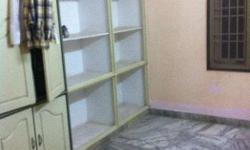 Single room with attached bath room near by rtc bus