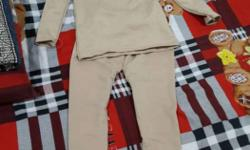 Skin colour body suit for 5-6 yrs kid