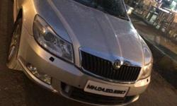 Skoda Laura LNK Automatic ( top end )Diesel