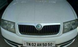 verry good condition Vehicle Specs: Make: Skoda Model: