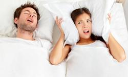 Are you bothered about Snoring? Get Treatment from The