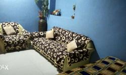 Sofa 3 years old good condition
