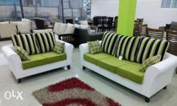 we are making all types of sofa sets and sofa combed.