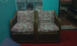 Sofa set only two single set in available Only