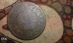Sold old coin 1882 years