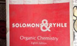 Solomons And Fryhle Organic Chemistry 8th Edition