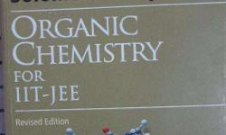 a perfect book for organic chemistry at Rs 300 for jee