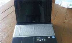 i want tosell my soni laptop good in condition black in