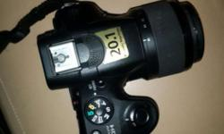 Sony Alfa 3500 DSLR just 3 months old brought from