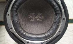Sony Base tube 1300w