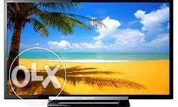 Sony Bravia 40 inch LED TV  Four years old  for Sale in