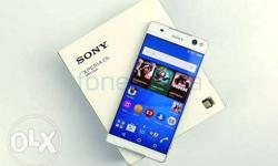 Sony c5 ulltra. Mobil pakka conditions sell or exchange