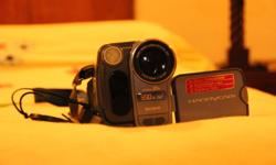 Type: Film Camera Type: Sony It is in good condition.