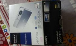 Camera with good features having 16.1 mp camera and