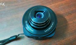 This is an amazing lens camera which pairs up with