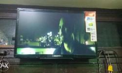Full hd Sony led in very good condition. Led TV also