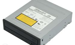 Sony internal dvd writer in new condition. Only 5