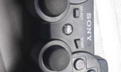 sony ps3 wireless dual shock controller in good working