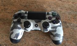 sony ps4 controller ds4. One small problem.. it