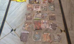 sony Ps 2 Very Less Used , With 28 Games , 2 Memory
