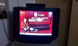 Low used Sony ( Model : Trinitron ) Colour TV for sale.