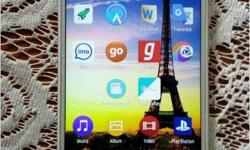 Sony Xperia c 4 dual 16 gb internal 2gb ram Front 5 mp