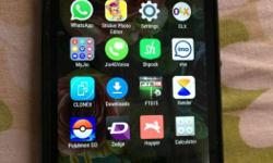 Sony Xperia z2 4g wòrking good condition jio shapõted