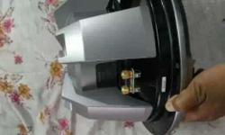 Sony xpload subwoofer 1800 w Heavy magnet Call me at