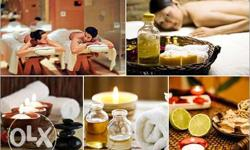 Best spa services at your home. You will feel relaxed