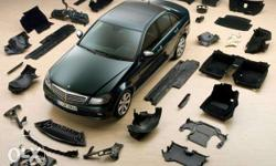 We dealing all kinds of spare parts for all Indian and