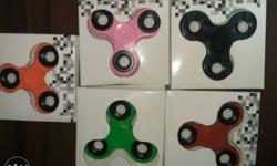 Spinners at low prices