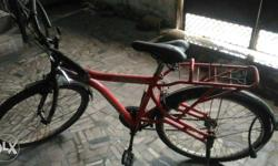 sport cycle in very much good condition ...It's a good