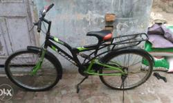 Sport ranger cycle good qualty and fast speed and