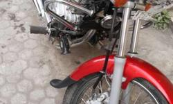 Bajaj avenger for sale good conditions 1st owners 2013