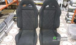 Sports Car Seat suitable to fit on modified cars &