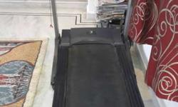 Sports Track Fully Automated Treadmill For Sale Mint