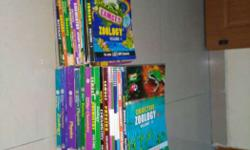 Assorted Textbooks Lot