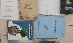 btech 1st year books of srm university with good