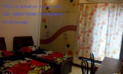 Suitable for Amity Students Fully Furnished a/c rooms