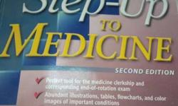 Step-Up To Medicine Book
