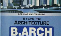 Step To Architecture B.Arch Book