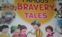 stories of bravery for good knowledge for kids