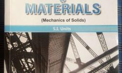Strength Of Materials By Dr R.k. Bansal