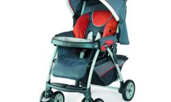 Beby product in stroller