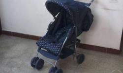 Stroller in good condition for sale