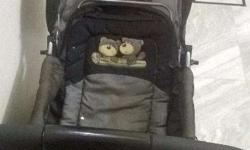 Stroller (pram) new condition buying rate 8400 rs