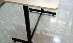 Sturdy study table . In perfect condition .Slightly