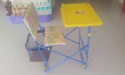 Study table adjestable new
