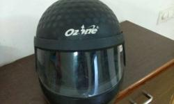 Sturdy excellent condition helmet
